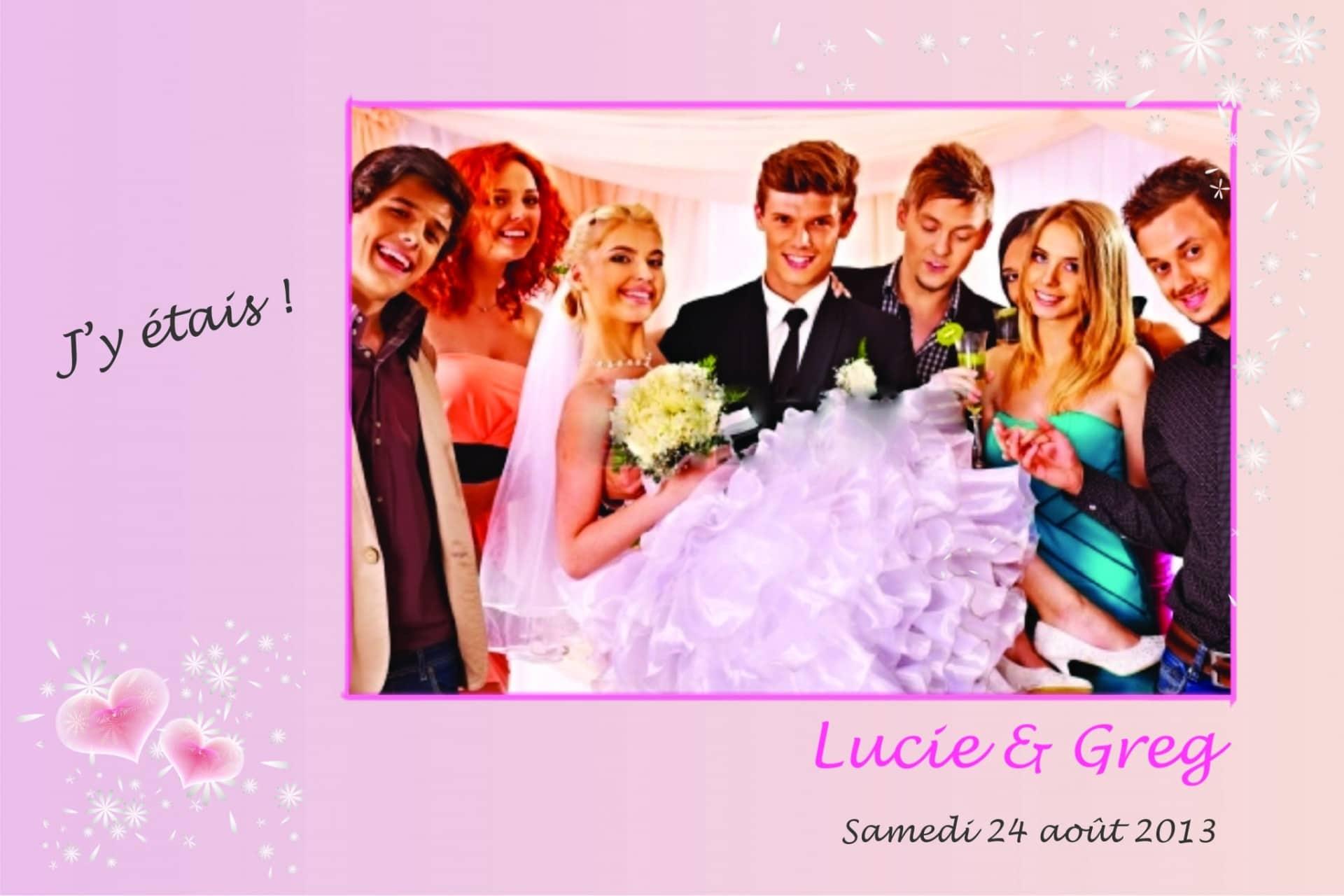 Location de photobooth pour mariage dans les Bouches-du-Rhône