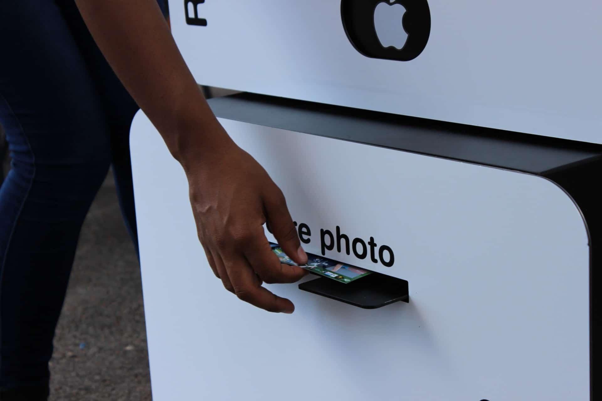 Tirages & formats photos