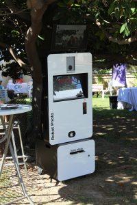 Location Robot Photo pour Évènement Professionnel