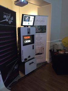 Location de Photobooth à Aix-en-Provence