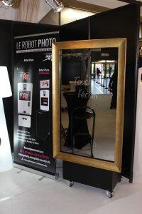 location de photobooth à Marseille.