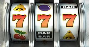 Bandit manchot – Loterie